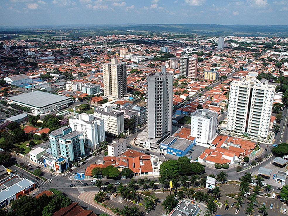 Indústria deve comandar alta de empregos em Indaiatuba em 2019. — Foto: Eliandro Figueira ACS/Prefeitura de Indaiatuba