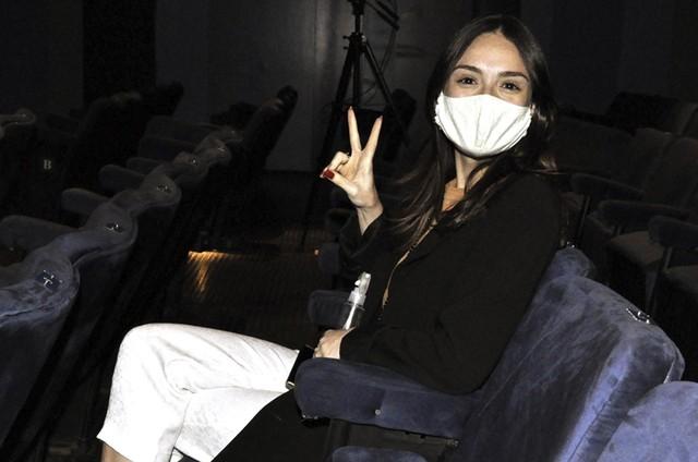 Isabelle Drummond (Foto: Cristina Granato)
