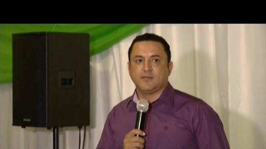 PSC lança Wanderson Gandra como candidato a prefeito de Ipatinga