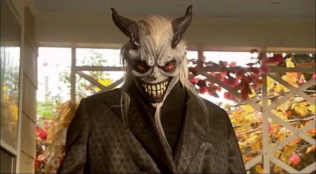 O serial killer de 'O Ajudante de Satã' (Foto: Reprodução)