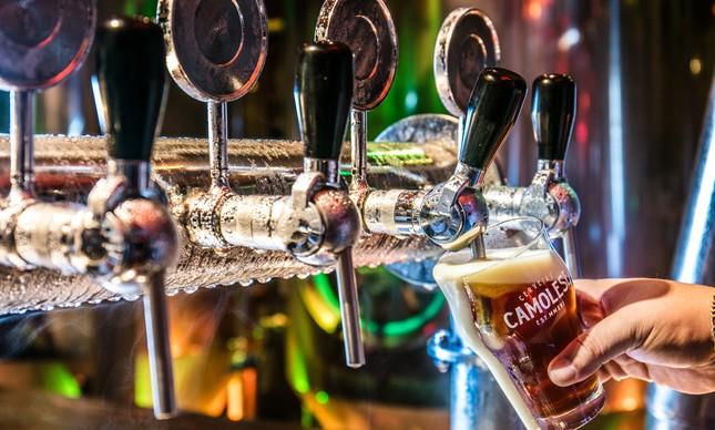 Cerveja na Casa Camolese: Receita de vencedora do concurso será vendida a partir de janeiro