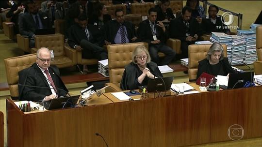 Maioria no STF vota para tornar crime deixar de pagar o ICMS