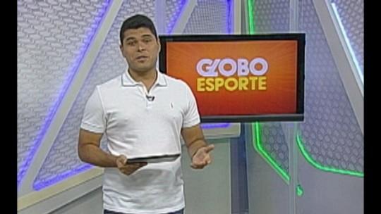 Veja a íntegra do Globo Esporte Pará desta sexta-feira (23)