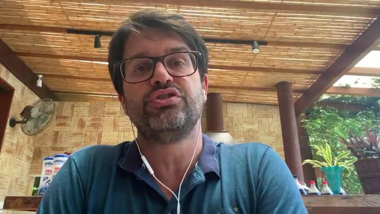 Bellintani responde: projetos para o sócio-torcedor do Bahia