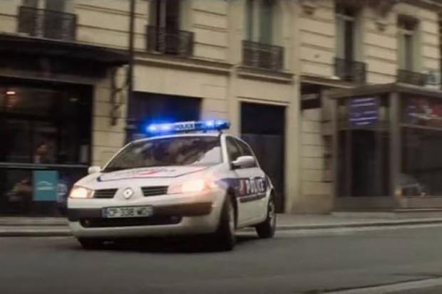 Renault Mégane (Foto: divulgação)