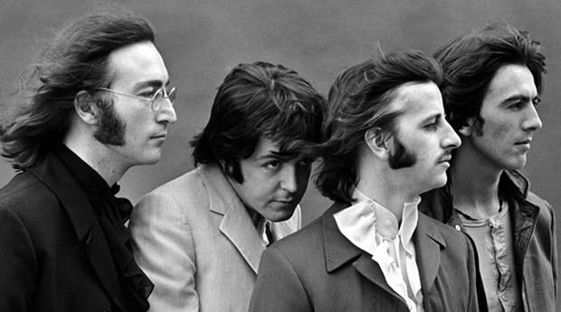 the beatles (Foto: Reprodução/Facebook/The Beatles)