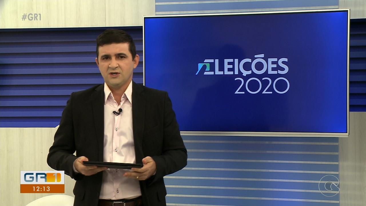 Confira a agenda dos candidatos a prefeito de Petrolina desta quinta-feira (15)