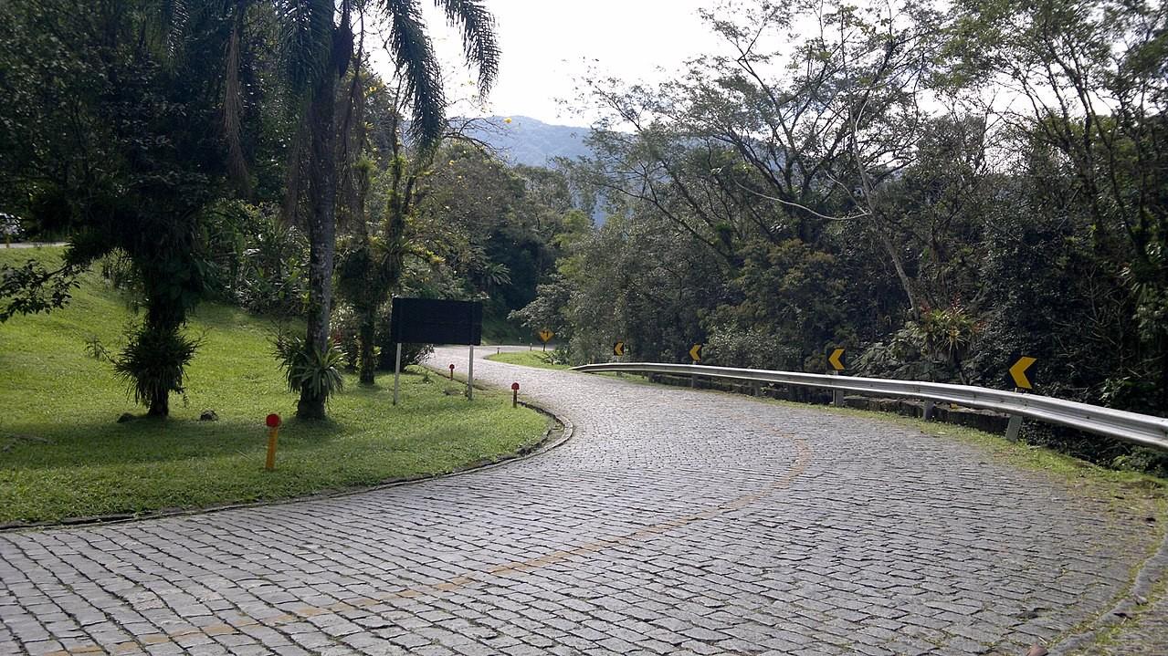 Estrada da Graciosa é um dos principais destinos turísticos do Paraná (Foto: caetano051068/Wikimedia Commons)