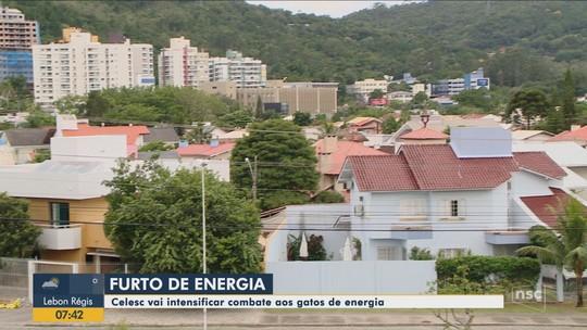 Dono de casa noturna em Florianópolis é preso suspeito de furto de energia