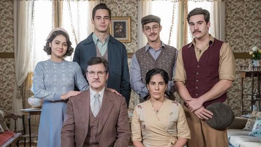 'Éramos Seis': segunda fase estreia com novo elenco e reviravoltas na trama; entenda