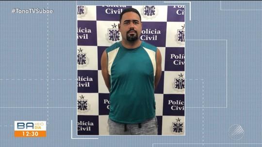 Polícia prende homem suspeito de participação em morte do advogado Júlio Zacarias Ferras