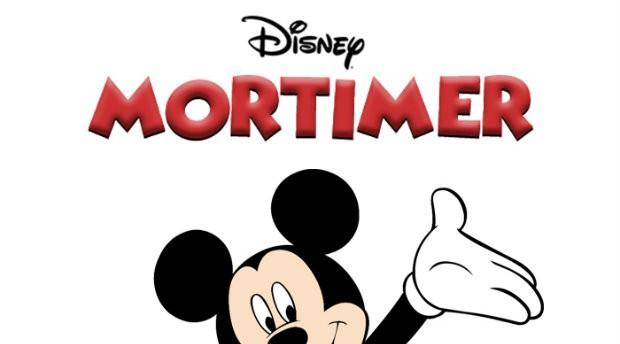 Mickey quase foi Mortimer - já pensou que estranho?  (Foto: Reprodução)