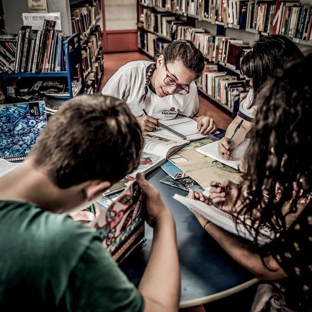 Empresas Ativistas - O Instituto Rodrigo Mendes já treinou mais de 2 mil professores para tornar as aulas mais inclusivas. O resultado tem tudo a ver com a missão de sua principal patrocinadora, a Tilibra (Foto: Anna Carolina Negri)