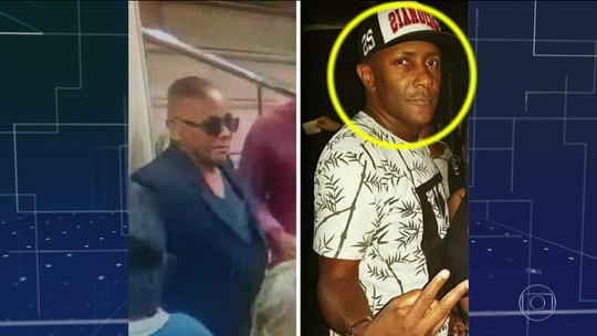 Polícia do Rio cita uso de óculos escuros como semelhança entre ladrão  procurado e homem detido; outro suspeito já estava preso
