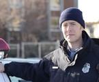 Colin Hanks em cena de Fargo   Reprodução