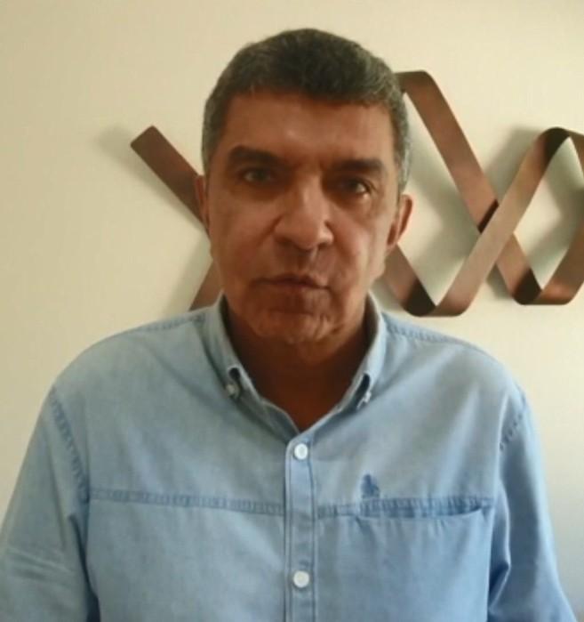PDT oficializa candidatura de Sérgio Vidigal à Prefeitura da Serra