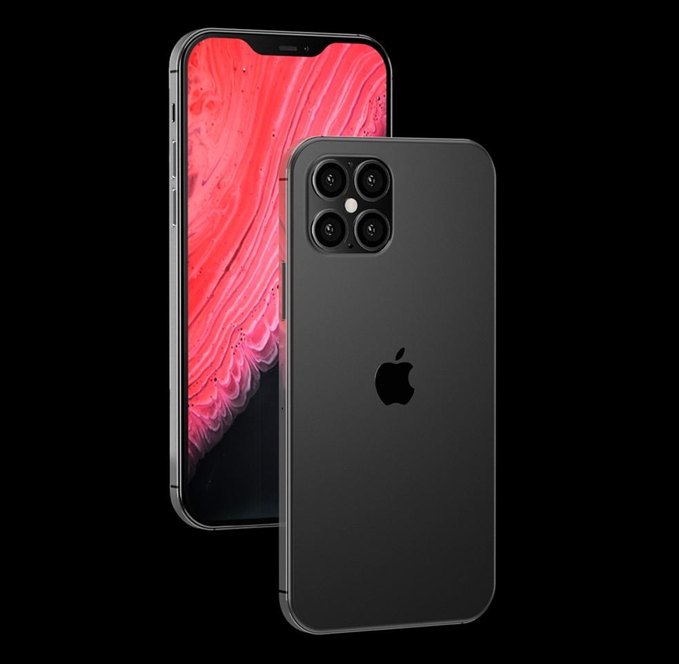 Iphone 12 - lançamento em 2020