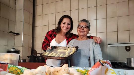 Roberta Campos visita Itapeva (MG): famosa pelas tradicionais receitas  juninas