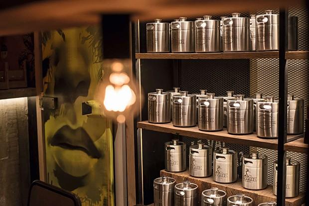 Cerveja (Foto: Divulgação)