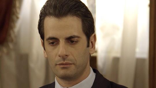 Reta final: Araújo não quer saber do passado de Olga