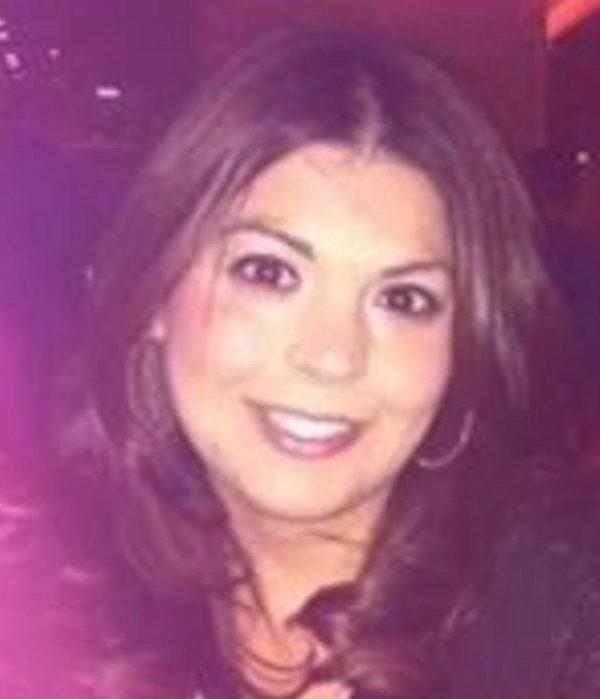 Lina Tantash (Foto: Reprodução)