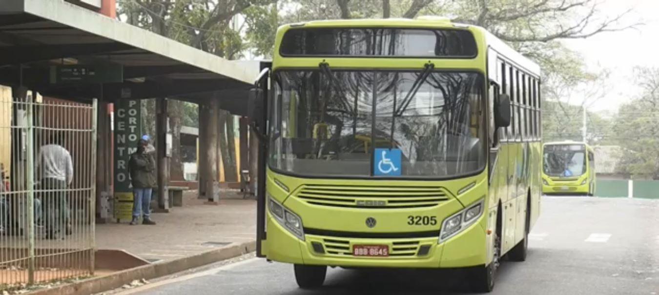 Transporte coletivo amplia horários em Foz do Iguaçu a partir de sexta-feira (4); confira