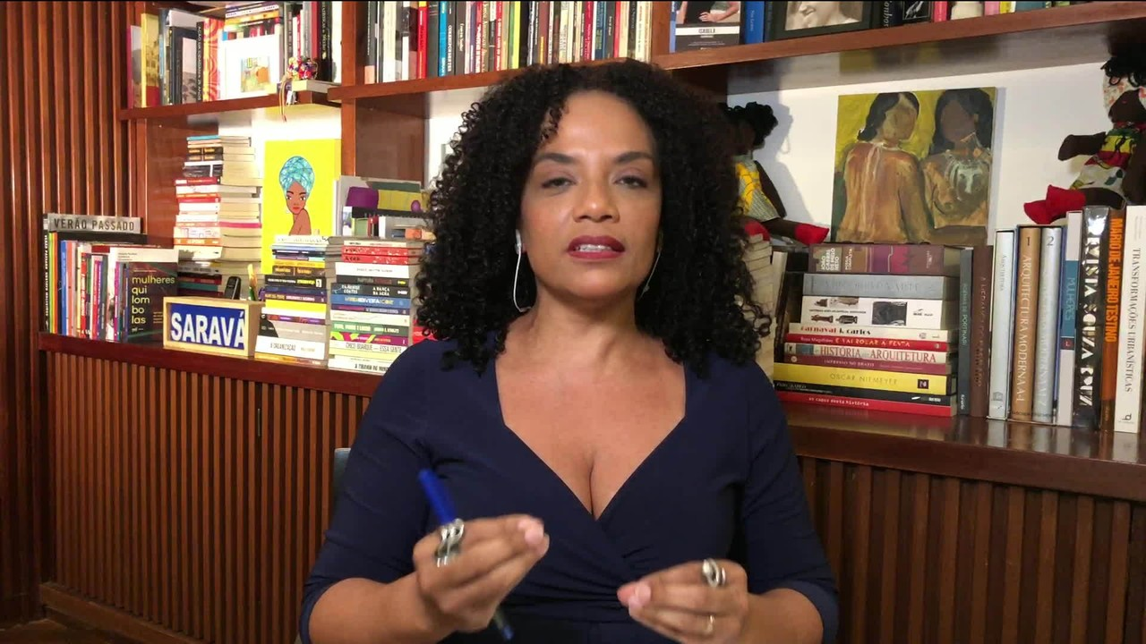 Flávia Oliveira: 'Participação negra e feminina na política ainda é modesta'