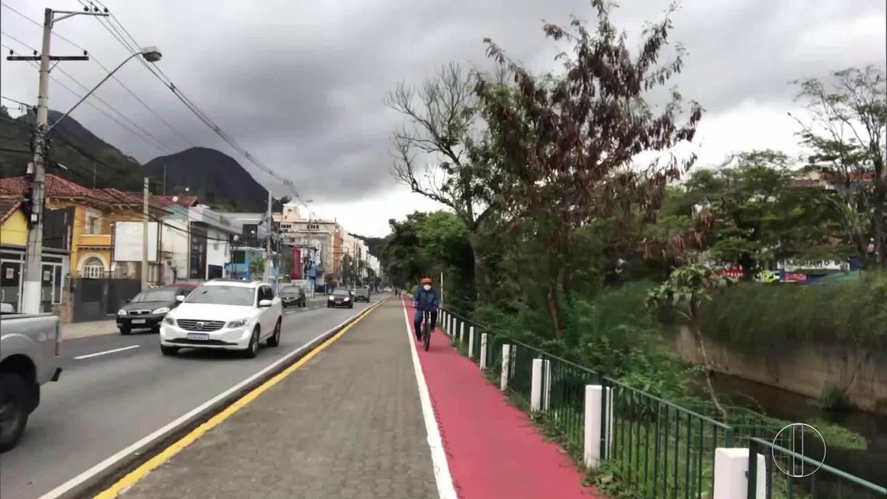 'Me chama que eu vou': Candidatos de Nova Friburgo respondem morador sobre Mobilidade