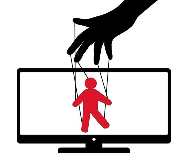 Pesquisador está desenvolvendo sistema de monitoramento para conter disseminação de notícias falsas (Foto: Getty Images via BBC News Brasil)