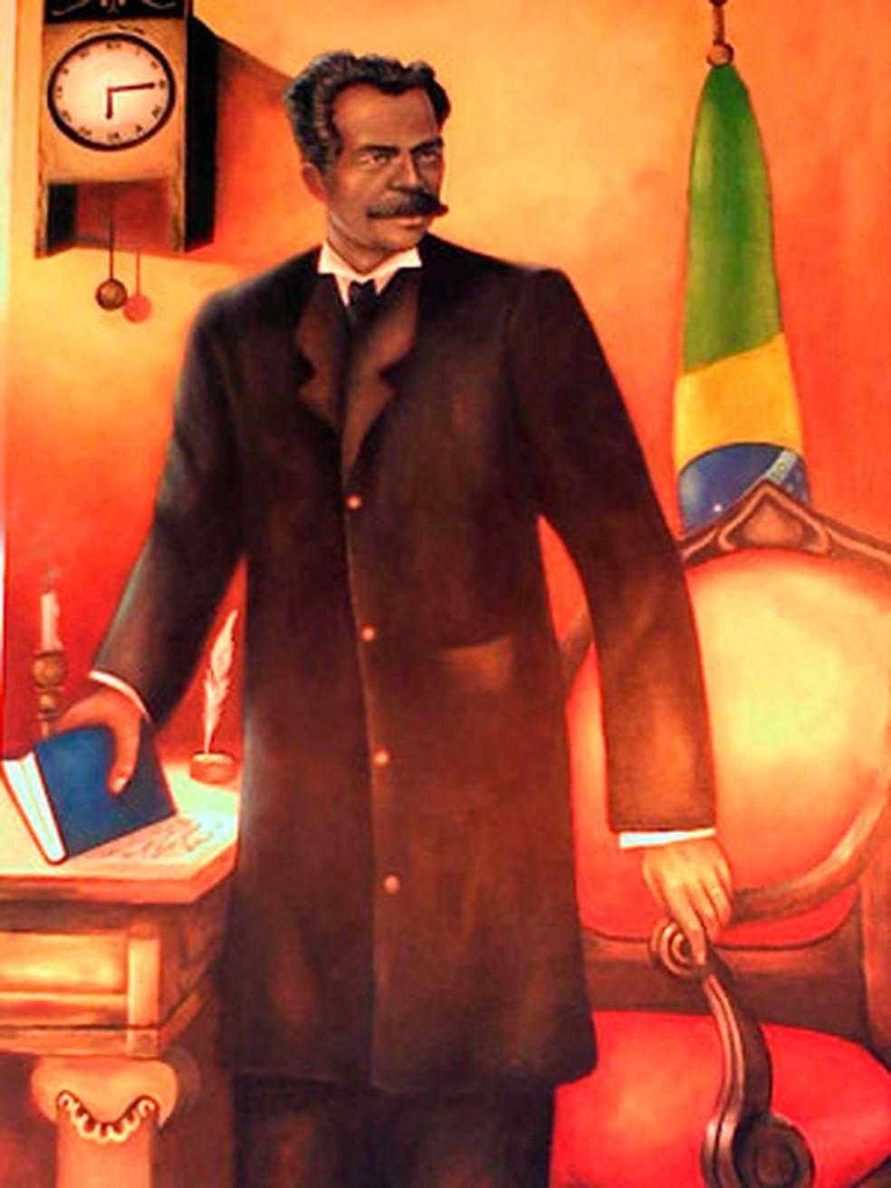 Tobias Barreto celebra 178 anos do patrono da cidade | Sergipe | G1