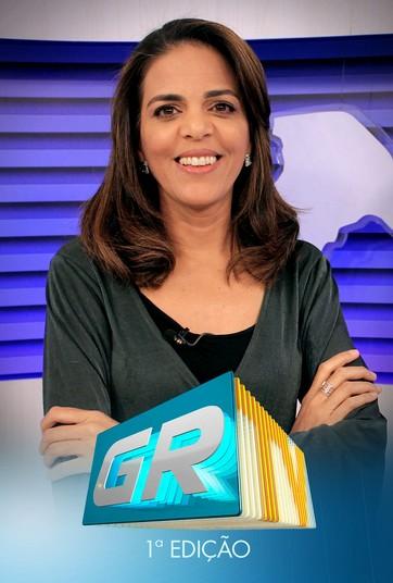 GRTV 1ª Edição