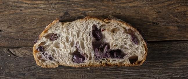 Oliva Spicy: novidade do Artesanos Bakery
