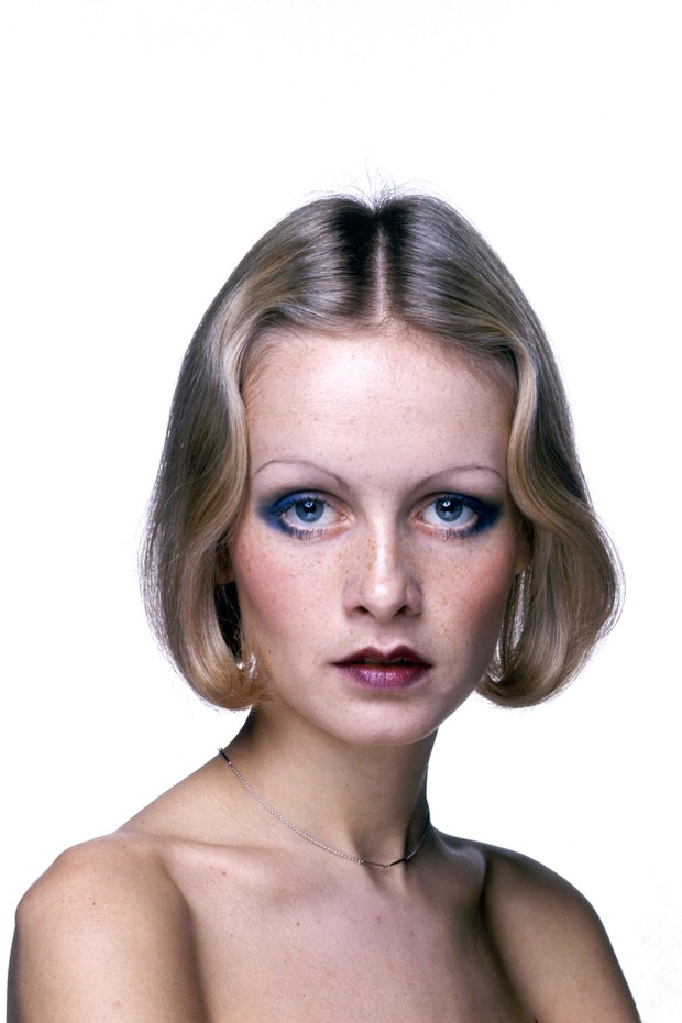 Twiggy  (Foto: Getty Images)