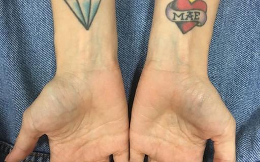 Tatuagens Pequenas Conheça Os Significados Das Tattoos Da