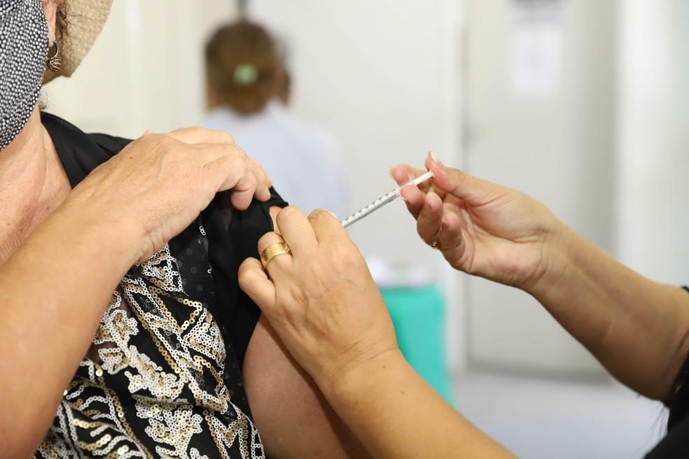 Pessoas com comorbidades podem agendar vacina contra Covid-19 na região de  Jundiaí   Sorocaba e Jundiaí   G1