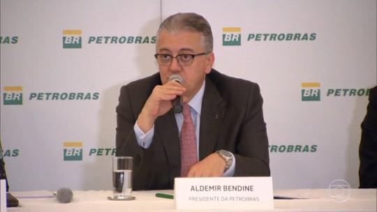 Fachin vai enviar ao plenário do STF discussão que anulou sentença de Bendine