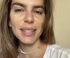 Mariana Golfdfarb | Reprodução