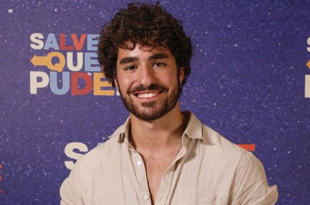 José Condessa (Foto: Rede Globo / Victor Pollak)