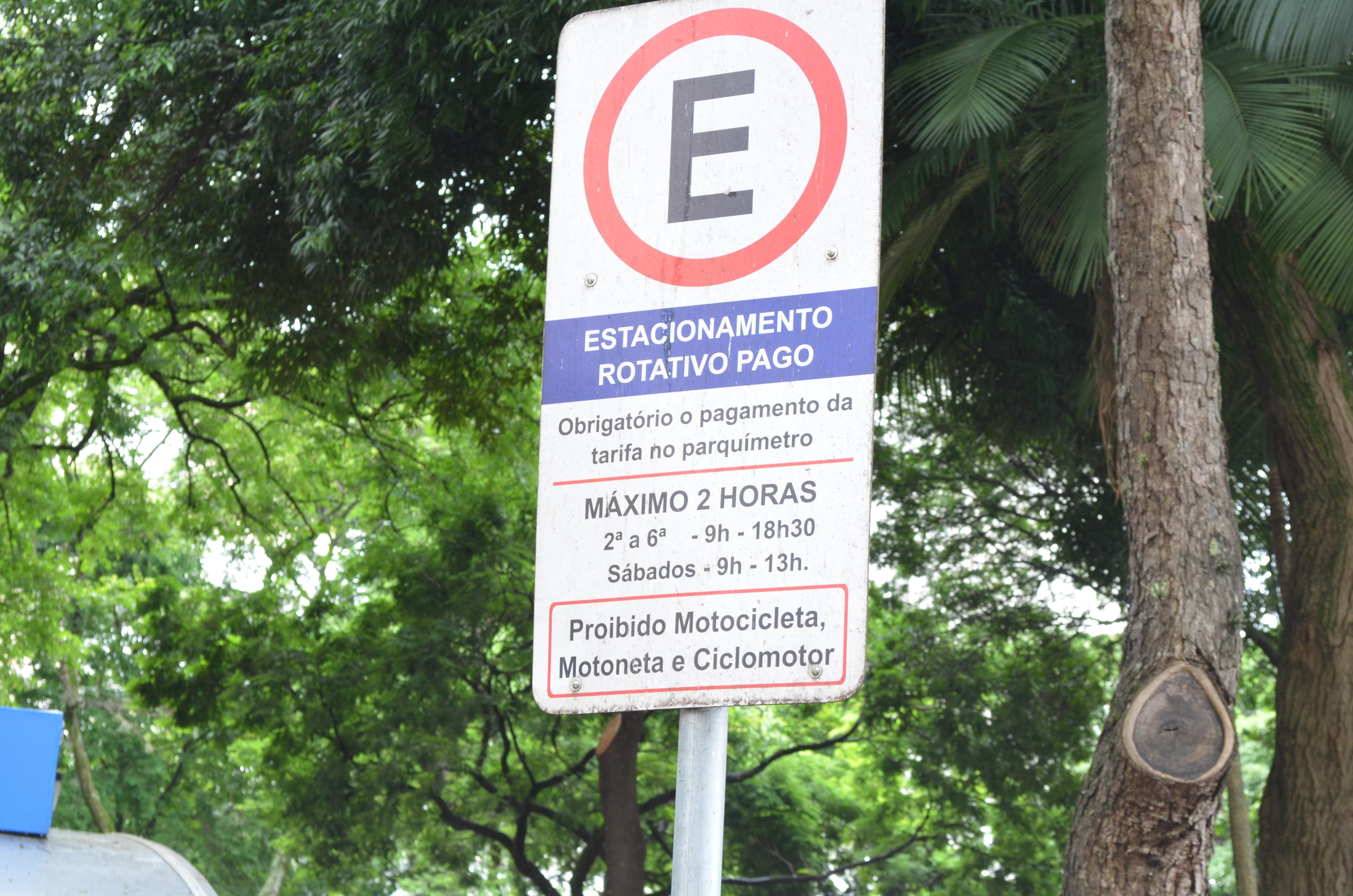 Após recomendação do MP, Prefeitura de Piracicaba rescinde contrato da zona azul