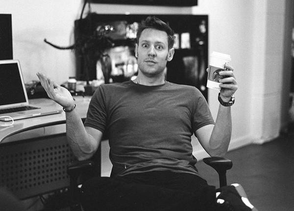 O cineasta Neill Blomkamp (Foto: Instagram)