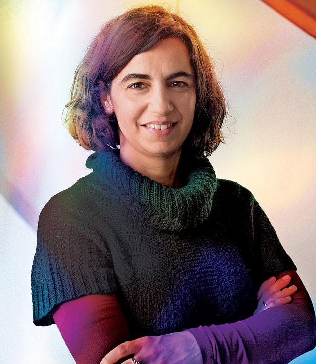 Susana Sargento é uma das fundadoras da Veniam (Foto: divulgação)