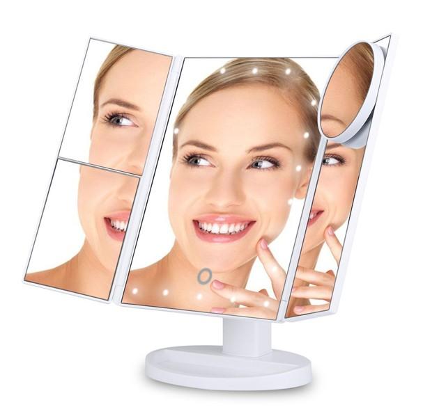 Espelho viraliza na Amazon (Foto: Divulgação)