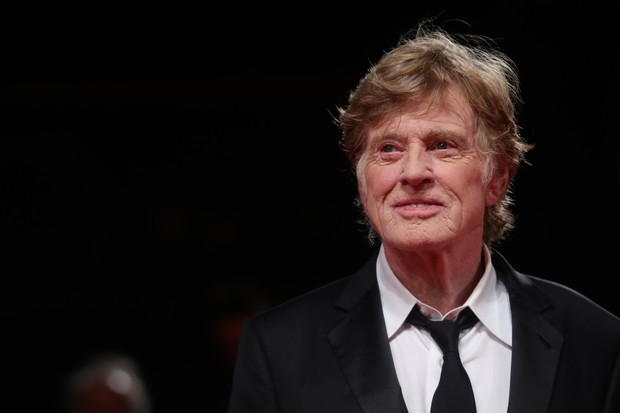 Robert Redford  (Foto: getty images)