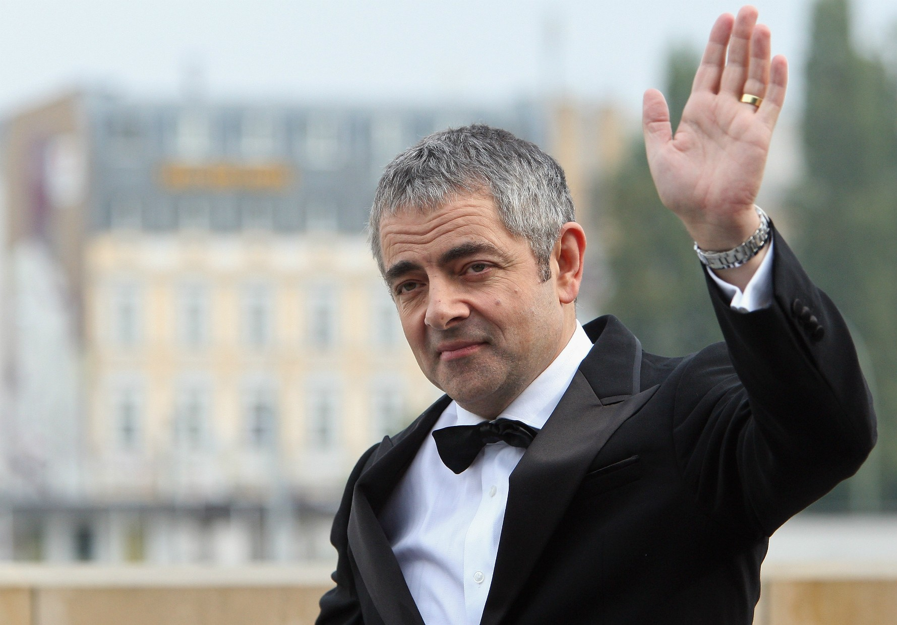 Rowan Atkinson (Foto: Getty Images)