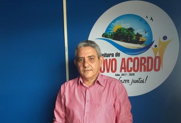 Após receber alta de hospital, prefeito baleado presta depoimento na Polícia Civil - Noticias
