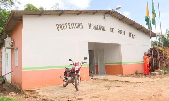 Prefeitura de Porto Acre prorroga pagamento do adicional de insalubridade a 152 servidores