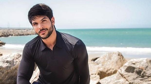 Lucas Fernandes (Foto: Reprodução/instagram/fernandeslucas)