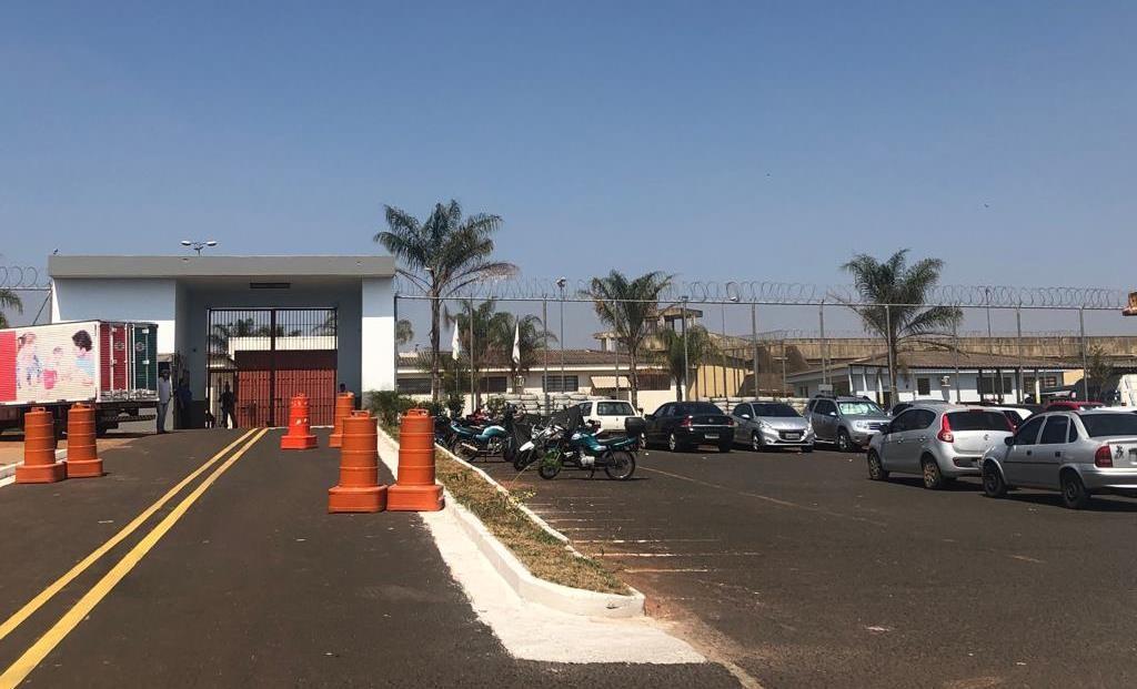 Em menos de 24 horas, tumulto e tiros são novamente registrados na penitenciária de Uberaba