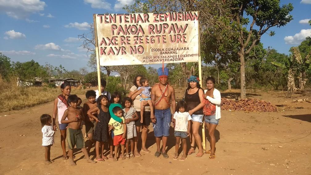 img 20171010 160833599 - Indígenas cobram demarcação de terras a 11 km do Congresso Nacional