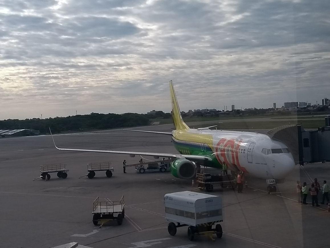 Aeroporto de Natal terá novos voos para o Rio de Janeiro - Notícias - Plantão Diário